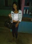 Chica de 20 años busca chico en República Dominicana, Guayacanes