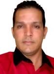 Hombre de 33 años busca mujer en República Dominicana, Santo Domingo
