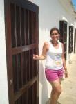 Mujer de 37 años busca hombre en Venezuela