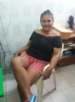 Mujer de 51 años busca hombre en Colombia, Barranquilla