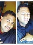 Chico de 25 años busca chica en República Dominicana, San Cristobal
