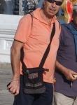 Hombre de 68 años busca mujer en Italia, Torino