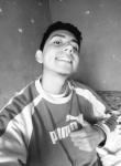 Chico de 19 años busca chica en Paraguay, Asuncion