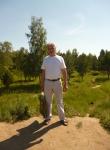 Hombre de 45 años busca mujer en Rusia, Omsk