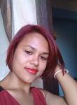 Chica de 23 años busca chico