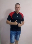 Hombre de 36 años busca mujer en México, La Habana