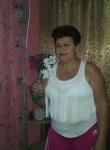 Mujer de 54 años busca hombre en Cuba, La Habana