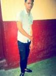 Chico de 17 años busca chica en República Dominicana, Santo Domingo