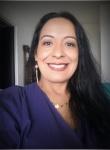 Mujer de 46 años busca hombre en Colombia, Barranquilla