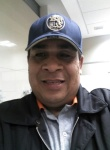 Hombre de 47 años busca mujer en Venezuela, Caracas