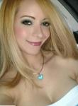 Mujer de 35 años busca hombre en Venezuela, Guayana