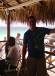 Hombre de 43 años busca mujer en Cuba, La Habana