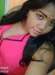 Chica de 21 años busca chico en República Dominicana, Santo Domingo