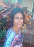 Mujer de 36 años busca hombre en Venezuela, Caracas