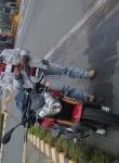 Hombre de 34 años busca mujer en Ecuador