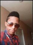 Chico de 20 años busca chica en República Dominicana, Santo Domingo
