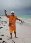 Hombre de 61 años busca mujer en República Dominicana, Punta Cana
