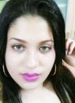 Chica de 22 años busca chico en República Dominicana, Nagua
