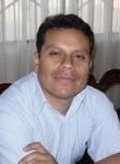 Hombre de 40 años busca mujer en Ecuador, Quito