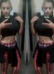 Chica de 23 años busca chico en Venezuela