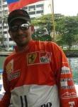 Hombre de 34 años busca mujer en Venezuela, Caracas