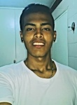 Chico de 21 años busca chica en Venezuela, Caracas