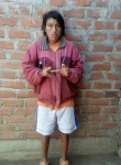 Chico de 23 años busca chica en Perú, Trujillo