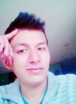 Chico de 18 años busca chica en Ecuador, Esmeraldas