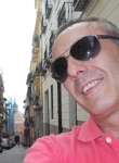 Hombre de 46 años busca mujer en España, Madrid