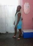 Chica de 23 años busca chico en Cuba, La Habana
