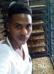 Chico de 25 años busca chica en Cuba, La Habana