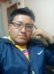 Chico de 25 años busca chica en Bolivia, La Paz
