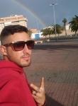Chico de 22 años busca chica en España, Melilla