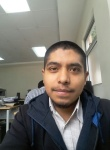 Hombre de 31 años busca mujer en Ecuador, Quito