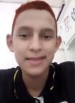 Chico de 15 años busca chica