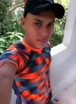 Chico de 23 años busca chica en Honduras, Santa Barbara