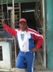 Hombre de 58 años busca mujer en Cuba, La Habana