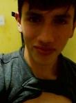 Chico de 25 años busca chica en Ecuador, Quito