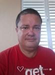 Hombre de 56 años busca mujer en Estados Unidos de América, Juncos