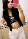 Chica de 20 años busca chico en Colombia