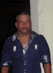Hombre de 37 años busca mujer en Cuba, Bayamo