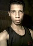 Chico de 29 años busca chica en Venezuela, Anzoategui