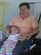Mujer de 69 años busca hombre en Costa Rica, Cartago