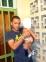 Chico de 23 años busca chica en Venezuela, Guayana